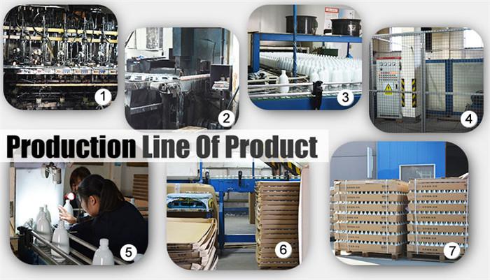 production of Uzone5